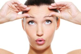 botox, wrinkle reduction and dermal fillers