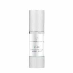 FTT Skin Clinics - Vitamin C Serum