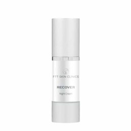 FTT Night Cream - Hyaluronic Acid - Glycolic Acid