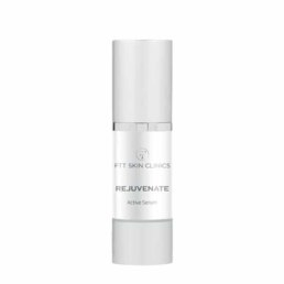 FTT Rejuvenate Active Serum - Glycolic Acid - Salicylic Acid- Vitamin E