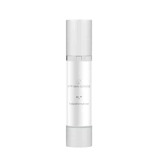 FTT Skin Clinics - Moisturiser - Vitamin E