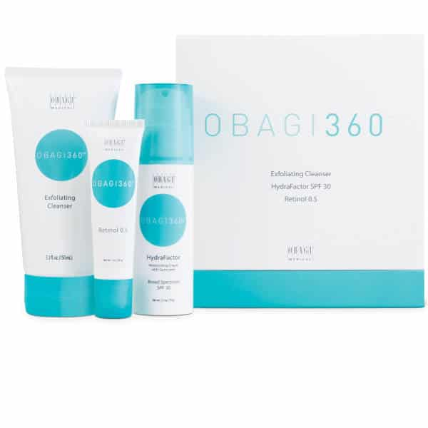 OBAGI 360 System UK