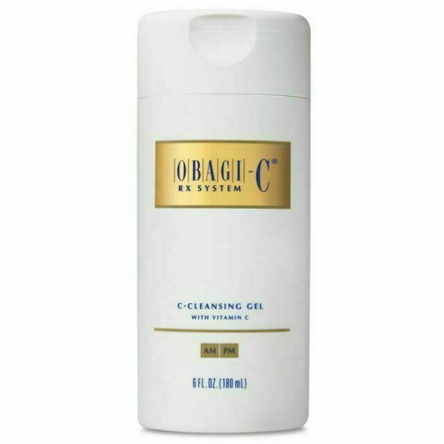 OBAGI C-Rx Cleansing Gel UK