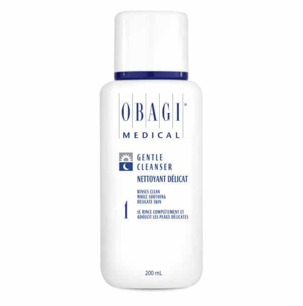 OBAGI Nu-Derm 1 Gentle Cleanser UK