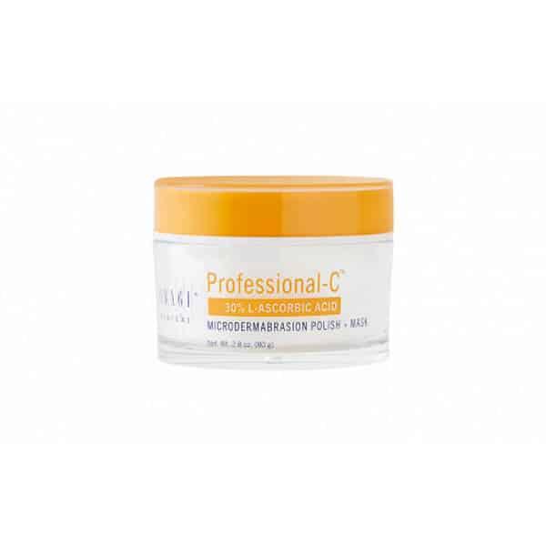 OBAGI Professional-C Microdermabrasion Polish + Mask - Vitamin C