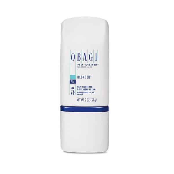 OBAGI Nu-Derm 5 Blender UK - Hydroquinone