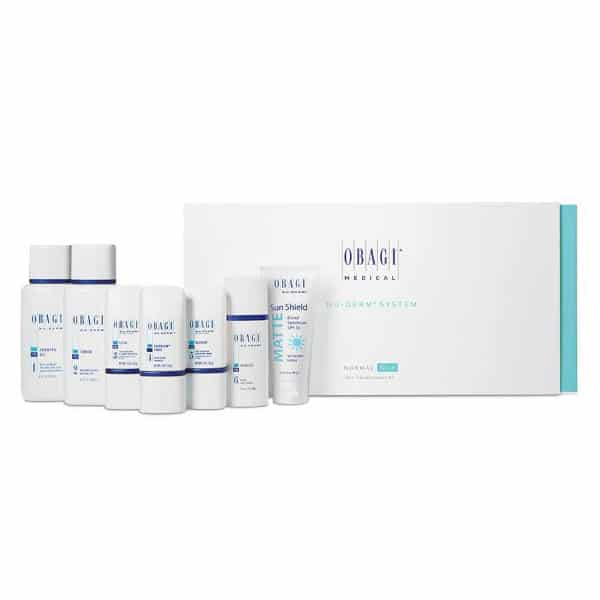 OBAGI Nu-Derm System Normal To Oily UK - Hydroquinone