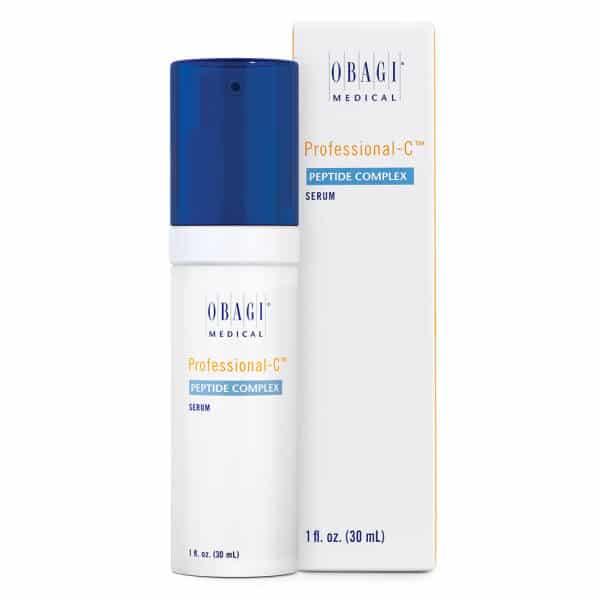 OBAGI Professional-C peptide Complex - Vitamin C Serum