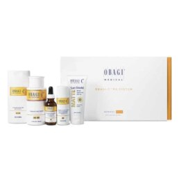 Obagi-C Rx System for Normal to Oily Skin - Hydroquinone