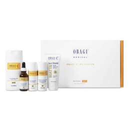 Obagi-C Rx System for Normal to Dry Skin UK - Hydroquinone