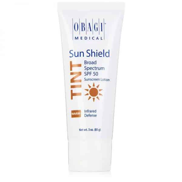 Obagi Sun Shield Warm