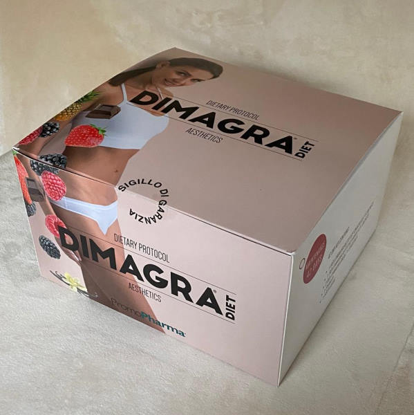 Dimagra 42day weightloss supplement