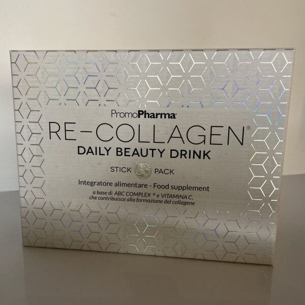 RE-COLLAGEN collagen supplement
