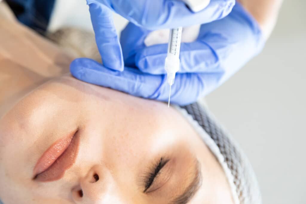 Lanluma Collagen Stimulating Injectable
