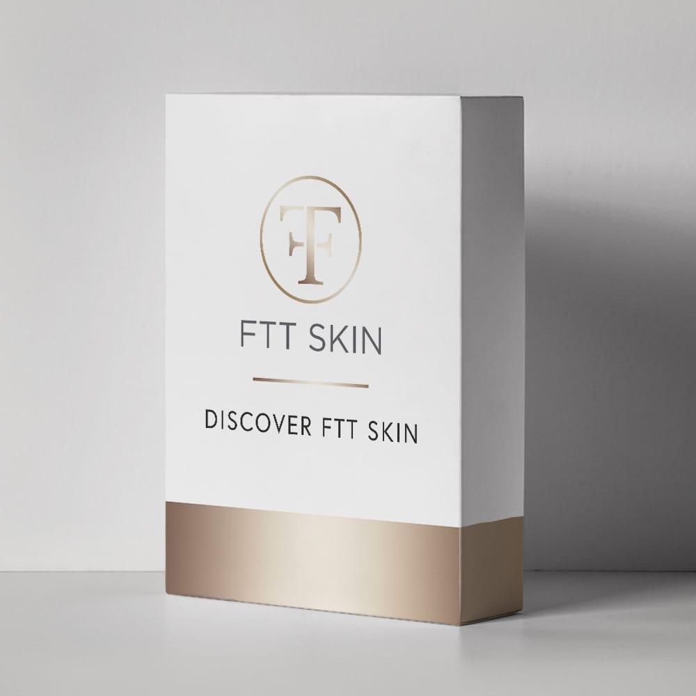 FTT Travel Pack